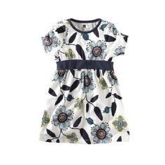 b2cbcc751d8 Marguerite Banded Dress by Tea. Baby Girl ...