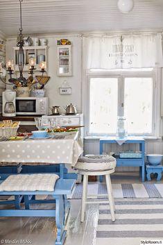 Cosy Home: Incanto….an hold farmhouse
