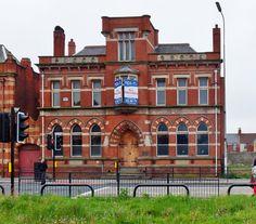 Holderness Road, Kingston upon Hull