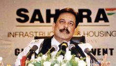 SEBI Refers Complaint Against Sahara Q Shop To Maharashtra