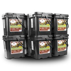 SALE: $1,189.99. Gourmet 600 Serving Freeze Dried Meat | Wise Food Storage. 600 servings of assorted gourmet seasoned freeze-dried meat + 200 servings of rice. 15 yr shelf life. Made in USA. Quality Guaranteed. #Hanukkah #Christmas #holiday #gag #joke #gift #college #student #apocalypse #dehydrated  #doomsday #dried #eat #emergency #freeze #meals #MRE #preparedness  #rations #riots #storage #supplies #survival #zombie