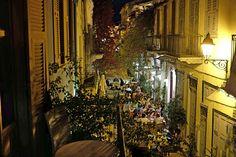 Beautiful greek city Nafplion Travel Around The World, Around The Worlds, Olympia, Greek, Christmas Tree, City, Holiday Decor, Traveling, Beautiful