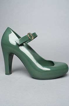 Vivienne Westwood for Melissa shoes
