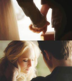 Image de stefan salvatore, love, and steroline