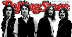 Twenty-five of the most memorable times John, Paul, George and Ringo graced the magazine's pages