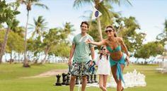 Island Games, Palomino Island, El Conquistador, A Waldorf Astoria Resort in Puerto Rico