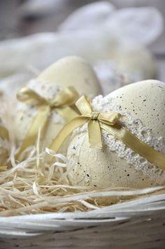 Beautiful Easter Eggs http://www.MadamPaloozaEmporium.com www.facebook.com/MadamPalooza