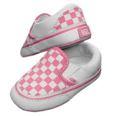 245877b09cc These will be a must have...if I m not having a. Baby VansBaby Crib ShoesGirl  ...