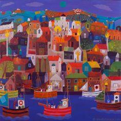 Cornish Prints | Alan Furneaux
