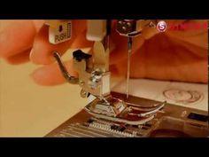 Singer Simple 3229 / Singer Talent 3321 - 3323 Dikiş Makinesi Nasıl Kullanılır? Bölüm 1/3 - YouTube