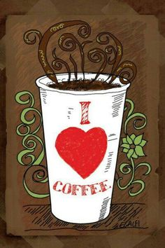 We <3 coffe. How about you? #MrCoffee
