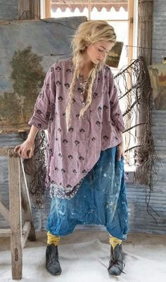 58f4cb3b9055 5777 Best Sartorial Inspiration images in 2019 | Blouse, Boho ...