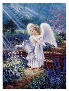 An Angel's Gift - Dona Gelsinger