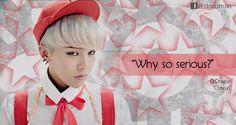 BIGBANG ~ Frases de doramas