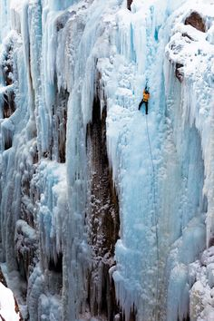 I've been climbing ice  for more than 30 years, and I still get chills before starting up a column of steep ice. Sure, modern ice tools and crampons, warm gloves, and easy-to-place screws have made ice climbing much easier than it used to be. These days, a new ice climber can follow short sections of near-vertical ice on her first day out. A competent rock climber can lead lower-angle ice climbs halfway through his first season on ice, as long as he gets enough mileage. Yet for many…