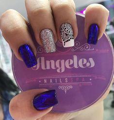 Class Ring, Acrylic Nails, Make Up, Hair, Owl Nails, Stiletto Nails, Glitter Nails, Makeup, Beauty Makeup