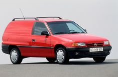 Opel Astra Van F (1991 - 1994). Retro Cars, Vintage Cars, Station Wagon, General Motors, Old Cars, Cars And Motorcycles, Chevrolet, Automobile, Vans
