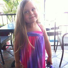 Little Sparrow #princess #dress
