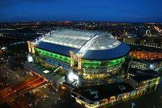 Amsterdam Arena Stedium