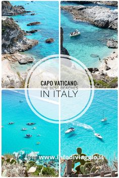 Pack Your Bags, Terra, Italy, Good Things, Beach, Outdoor Decor, Blog, Italia, The Beach