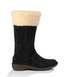 Free Shipping & Free Returns for the Authentic UGG® Women's Karyn Boot.  Check out the latest styles at UGGAustralia.com