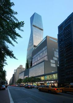 250 East 57 street is a NYC condo consisting of 59 floors with 320 apartments built in 2011