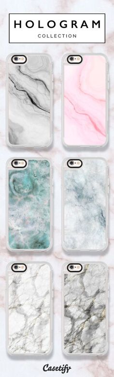 6 most popular marble iPhone 6 protective phone cases