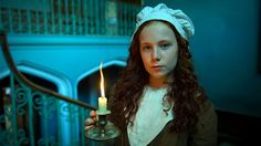 Hetty Feather TV show
