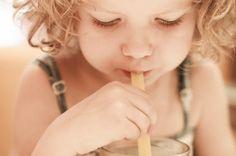 Recipes We Love: Rhubarb Nectar | Seventh Generation