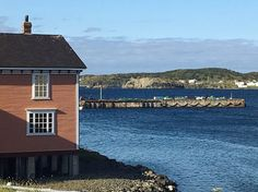 5 Not To Miss Spots on a Central Newfoundland Road Trip