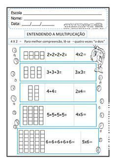 Matem C3 81tica Entendendo A Multiplica C3 87 C3 83o1 Png 1131