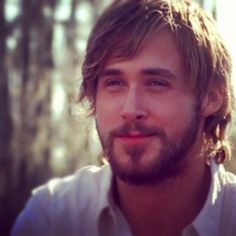 Is there anything more perfect than Ryan Gosling and his beard in The Notebook? I think not.