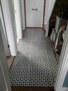 Topps tiles Henley cool