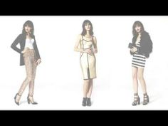 Fashion film -  The Perfect 10: Head-To-Toe Holiday Outfits