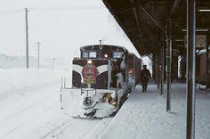 tsugaru railway ++ photograph : haruna haruko
