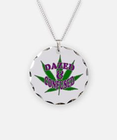 Dazed And Confused Necklace for