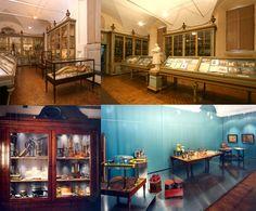 Apertura straordinaria del Museo per la Storia dell'Università di Pavia #ndm13 #nottedeimusei