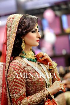 PaKiStAnİ WeDDinG BriDe  !!