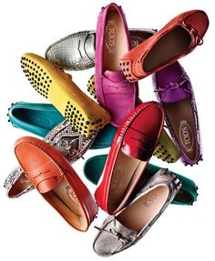 Tods Gommino #tods #shoes