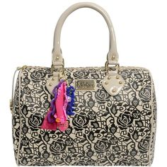 Pauls Boutique Molly Lace Skull Bag (3.260 RUB) ❤ liked on Polyvore featuring bags, handbags, purses, handbags purses, nude purses, skull hand bags, zipper handbag and hand bags