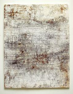 201 6 - 46 x 36 cm - Mischtechnik auf Leinwand auf Holz , abstrakte, Kunst, malerei, Leinwand, painting, abstract, conte...