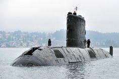 Canada should acquire 12 new submarines, senate report says