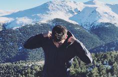 Alvaro Gango Mountains, Nature, Travel, Naturaleza, Viajes, Destinations, Traveling, Trips, Nature Illustration