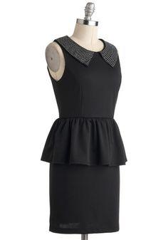 Jazz and Dazzle Dress, #ModCloth