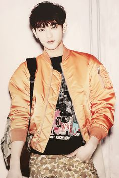 Woup wouuuuup 888th pin of gorgous Zitao. tx erica and rosa for ur big help <3