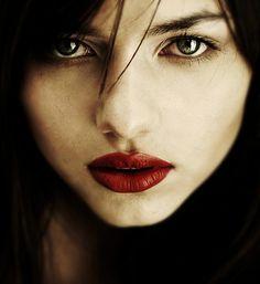 love her lips!