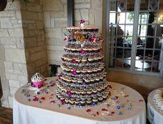 Zebra-Themed Wedding | July 2011