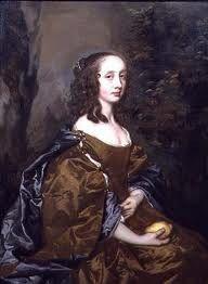 Elizabeth Countess of Lindsey FitzHugh  16th GGM