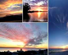 30A South Walton New Book Showcases the Spectacular Sunsets of 30A
