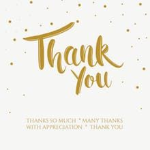 164 Best Event Thank You Images Thank You Cards Appreciation